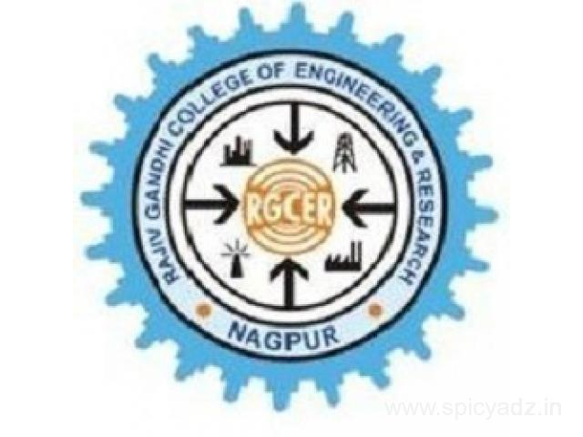 Rajiv Gandhi College of Engineering & Research - 1