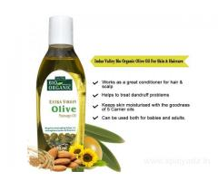 100% Natural and Herbal Skin Care Products in India