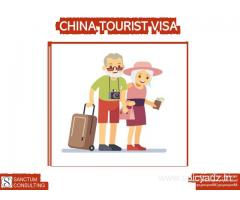 China Visa Services – Offers Available for a Limited Period