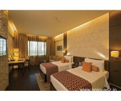 Get Fortune Select Metropoiltan in,Jaipur with Class Accommodation.