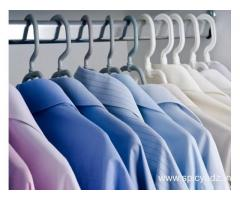 Dry Cleaning & Laundry to Your Door