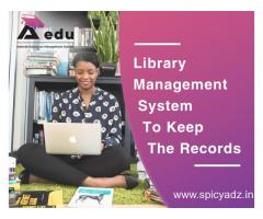 Library Management Software For Free
