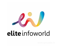Top Mobile Apps and Web Development Company in India - Elite Infoworld