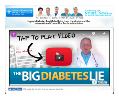A Natural Diabetes Cure For Type 2 Diabetes