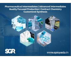 pharmaceutical intermediates manufacturers