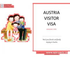 Get High-Quality Austria Visitor Visa Assistance – Contact Sanctum Consulting