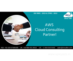 AWS Consulting Partner In Pune
