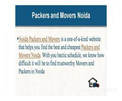 Insurance Coverage facility in Packers and Movers Noida