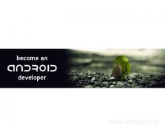 Android Training in Kolkata