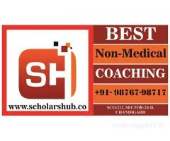 Non Medical Coaching in Chandigarh