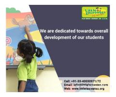 Best Play School in Kolkata