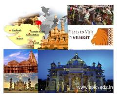 BOOK PLACES TO VISIT IN GUJARAT PACKAGE AND GET INSTANT DISCOUNT