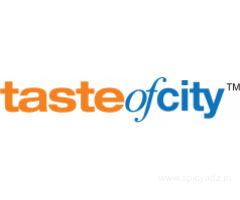 Get information on popular Indian food with Taste Of City App
