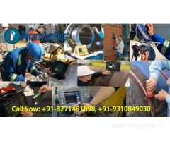 Get NDT Training in Chhapra with Experienced Instructors