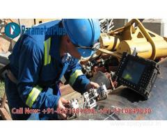 ParameterPlus NDT Training in Darbhanga with Advanced Training Session