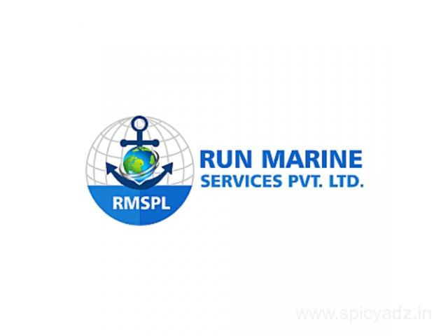 Avail Jobs at Sea – Run Marine Services Pvt. Ltd.