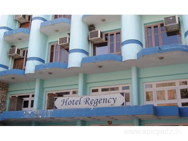 Get Regency Hotel in,Ajmer with Class Accommodation.