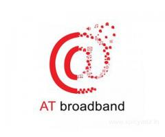 Unlimited Internet Plans In Nagercoil | Call AT Broadband Now