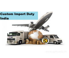 Associate Now to Perfectly Observe custom Import Duty India