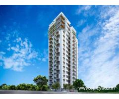 Flats & Apartments For Sale in Trivandrum