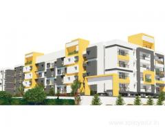Flats for sale in Trichy - Sixthstar Homes