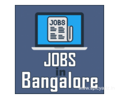 Best opportunities of getting Jobs in Bangalore at Online Jobs India