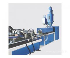 Plastic Extrusion Machinery Manufacturers In india| PrimeFlexiTech