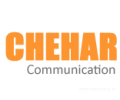 Chehar Communication - Top Advertisement  in Ahmedabad