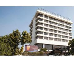 Get Park Prime Hotel Jaipur in,Jaipur with Class Accommodation.