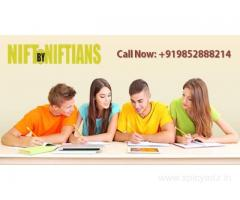 NiftbyNiftians the World-Class NIFT Coaching in Lucknow
