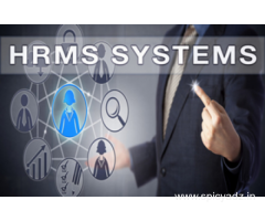 HRM Software in Ahmedabad - Accustartup