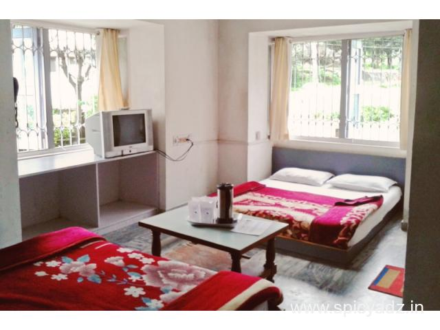 Get Hotel Blue Valley in,MountAbu with Class Accommodation. - 2