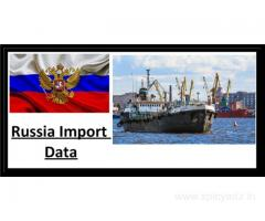 Russia Import Data: Track Import Activities of Russian Importers