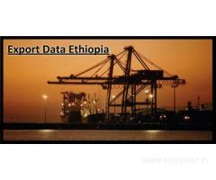 Ethiopia Custom Export Data: Delivers Accurate Trade Statistics