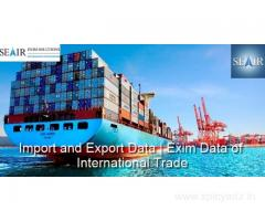 Connect to the World's Best Import Export Data Provider