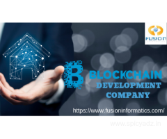 BEST BLOCKCHAIN DEVELOPERS IN INDIA