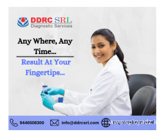 DDRC SRL - Clinical Diagnostic Laboratory Services