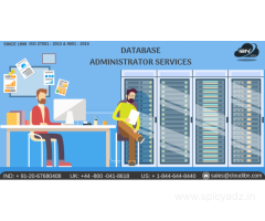 DBA Service Providers in Pune