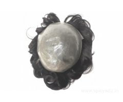 Wigs and Hair Patch