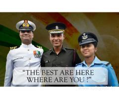 Vision defence - Best NDA (National Defence Acadamy) coaching center in Chennai, tamilnadu