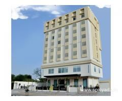 Get Jodhpur Lords Inn in,Jodhpur with Class Accommodation.