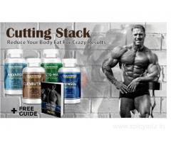 Crazy Bulk Cutting Stack | Cutting Stack Reviews