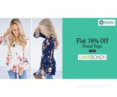 Get Amazing Offers In Online Shopping