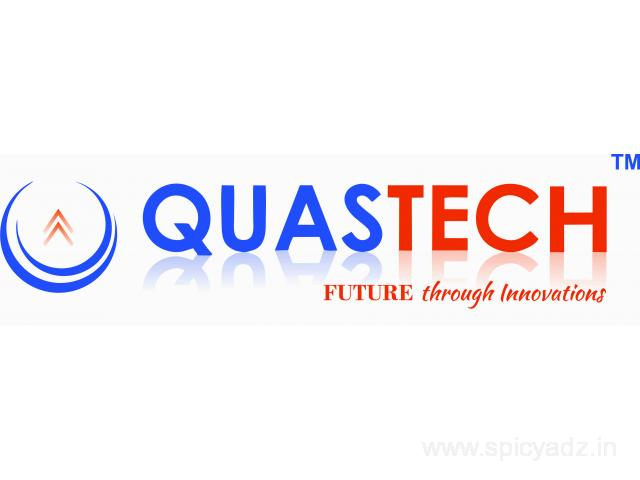 QUASTECH – Best software testing and placement  in THANE – kalyan – dombivali