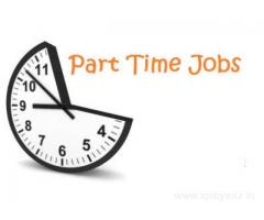 Easy, Simple and Govt Registered Part Time Jobs - Work From home - 9043380999