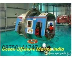 OPITO STANDARD H2S HUET FRC BOSIET (Basic Offshore Safety Induction & Emergency Training) Hapur