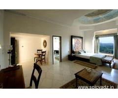 Get Hotel FatehGarh in,Udaipur with Class Accommodation.