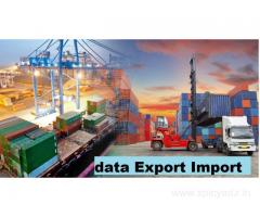 data export import of Over 80+ International Countries!