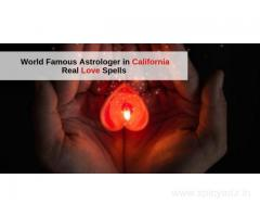 World Famous Astrologer in California - real love spell