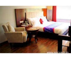 Get Hotel Valley View in,Udaipur with Class Accommodation.